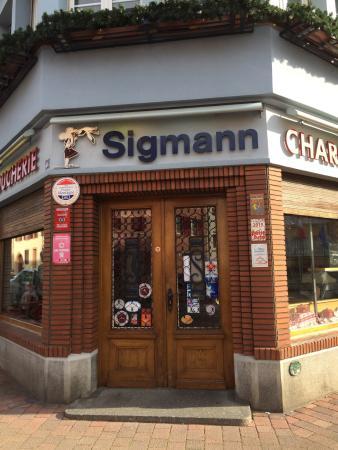 Sigmann