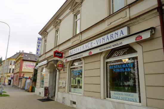 Photo of Hotel Nikolas Ostrava