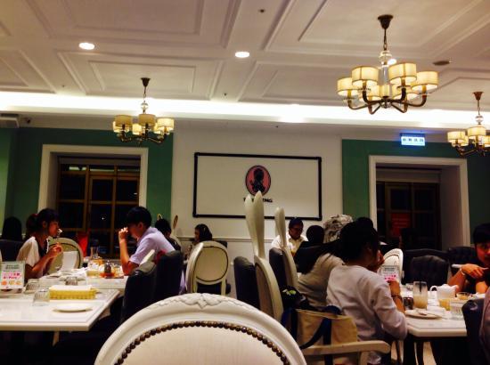 Photo of Restaurant Dazzling Cafe Kiwi at 台北市中正區北平西路3號2樓, Taipei, Taiwan