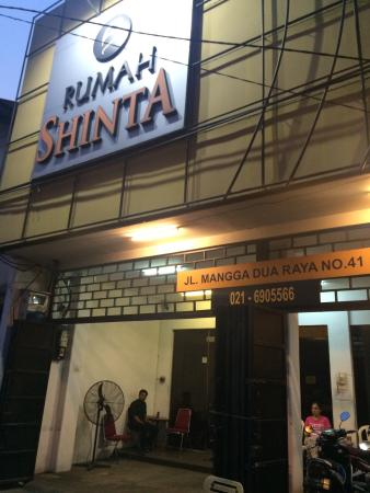 Rumah Shinta: photo0.jpg