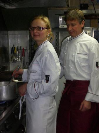 Ristorante borgo antico recanati ristorante recensioni - Ristorante borgo antico cucine da incubo ...