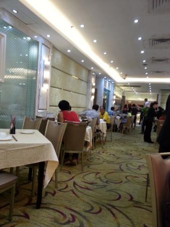 Wealth Banquet
