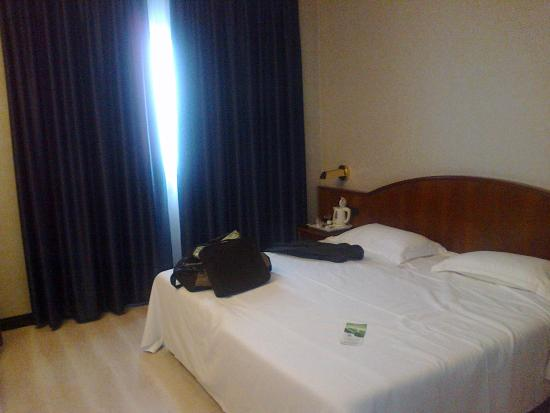 Abacus Hotel: camera 307
