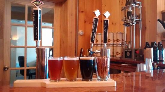 Jacksonville, VT: Stop by for a flight!
