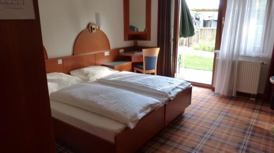 Lassnitzhoehe, Österreich: Zimmer2