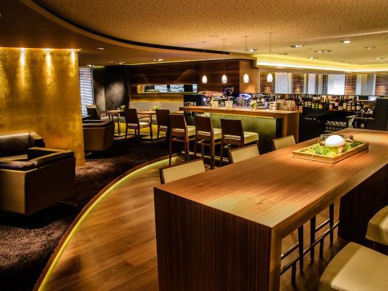 Goldberg Restaurant & Winelounge: Goldberg Impressions