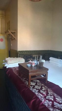 Hotelkamer picture of chang yi feng hotel jinzhong tripadvisor for Hotelkamer