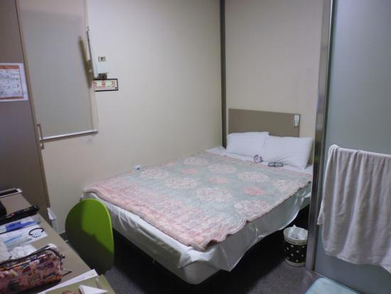 Nana Residence: 502号