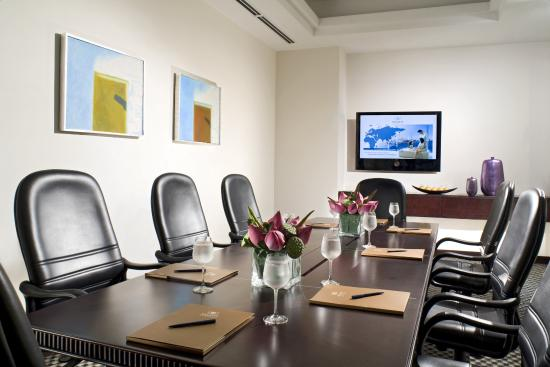 Somerset Hoa Binh: Meeting room