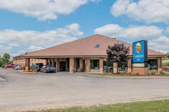 Photo of Comfort Inn Grand Blanc