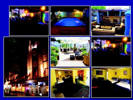 Pegasus International Hotel: Guest Shuttle