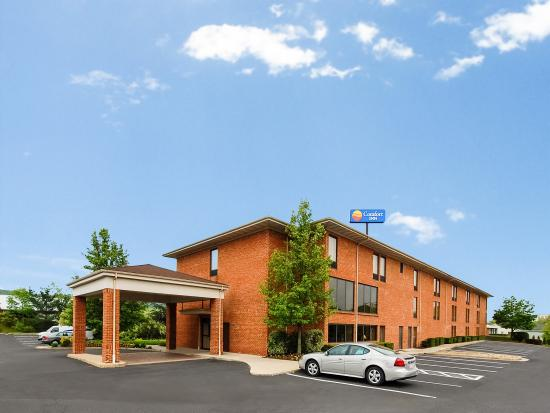 Photo of Comfort Inn Pine Grove