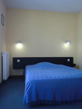 Hotel des Arenes: chambre 4