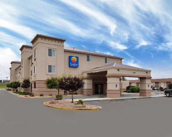 Photo of Comfort Inn & Suites Rawlins