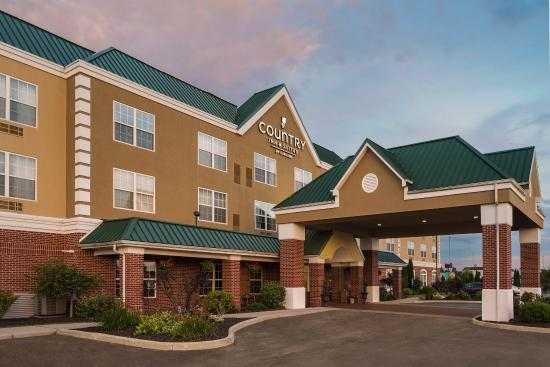 Photo of Country Inn & Suites By Carlson, Findlay