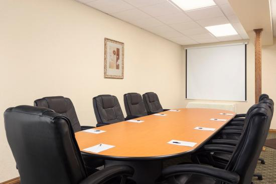 Country Inn & Suites By Carlson, Lincoln North Hotel and Conference Center: Meeting Room