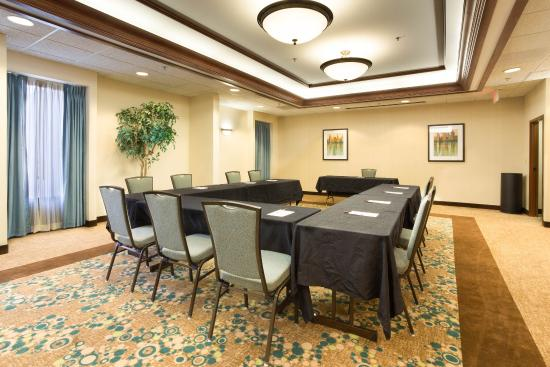 Drury Inn & Suites Birmingham Lakeshore Drive: Meeting Space