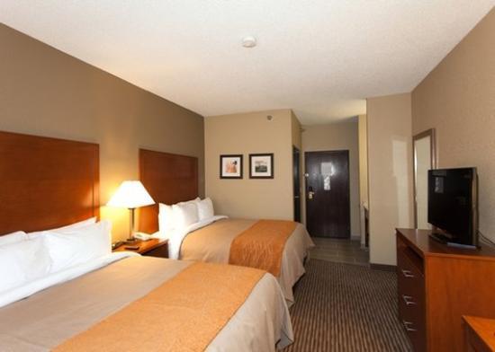 Photo of Comfort Inn & Suites Bellevue
