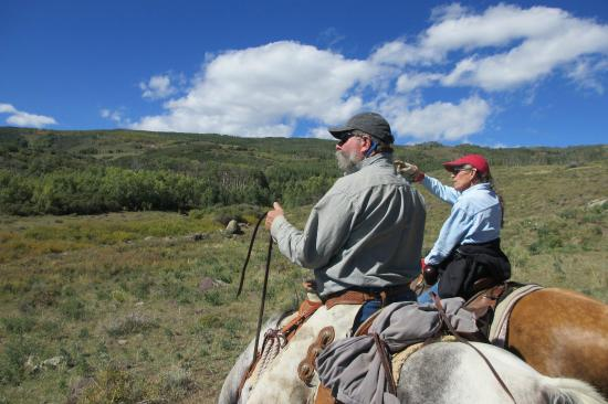 Hondoo Rivers and Trails: Hondoo Rivers & Trails