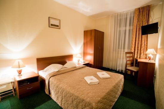 Hotel Dinaburg