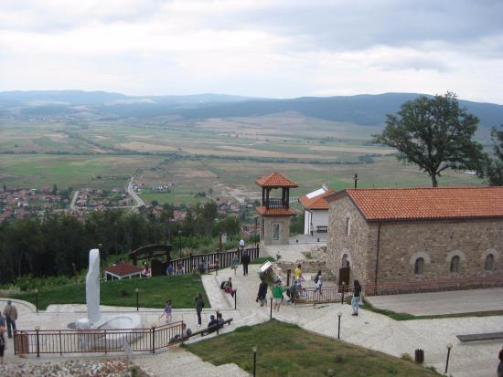 Tsari Mali Grad
