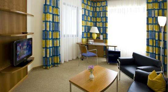 Starlight Suite Hotel Wien