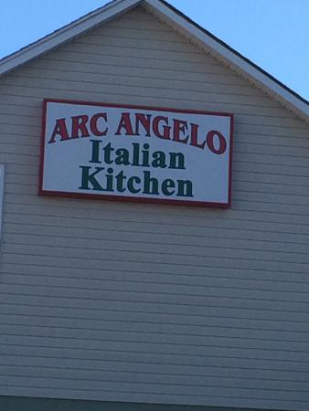Arcangelo's Italian Kitchen