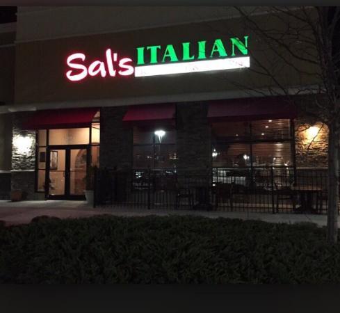 Blacksburg Va Italian Restaurant