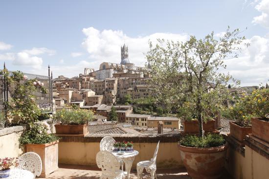 Photo of Campo Regio Relais Siena