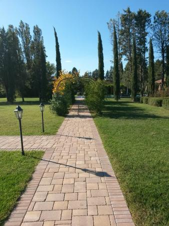 Tordandrea, Italia: Esterni