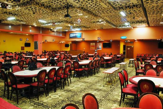 Casino & Hotel Perla Tournaments