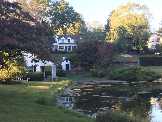 Inn at Whitewing Farm B&B: Wonderful holiday at Whitewing. Was here 4 days and did not want to leave. Top notch