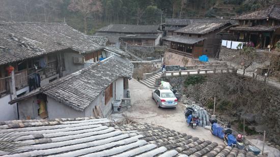 Yongjia County, الصين: 温州古鎮4
