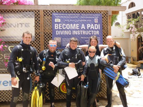 Planet Divers: Diving is Fun. Даже, если, это работа.