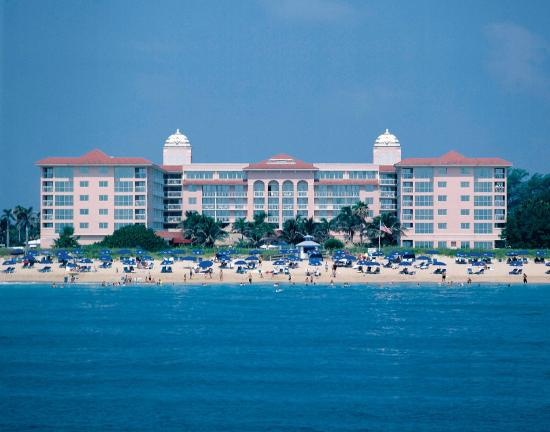 Photo of Palm Beach Shores Resort and Vacation Villas