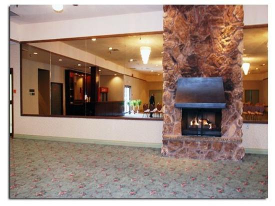 Fireside Inn & Conference Centre: FIRESIDEBALLROOM
