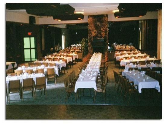 Fireside Inn & Conference Centre: FIRESIDEBANQUET