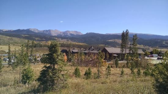 Tabernash, CO: View