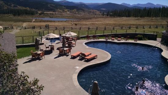 Tabernash, CO: Pool