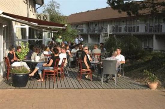 Havneby, Danimarca: Exterior