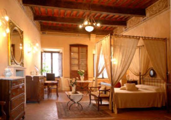 Photo of Hotel Palazzo del Capitano Exclusive Wellness & Relais San Quirico d'Orcia