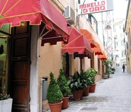 Photo of Hotel Agnello D'Oro Genoa