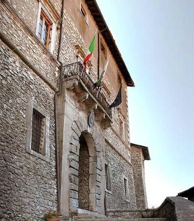 Capranica Prenestina, Italy: Sede del Museo
