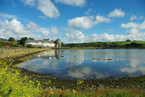 Rosscarbery, Irlanda: View of hotel