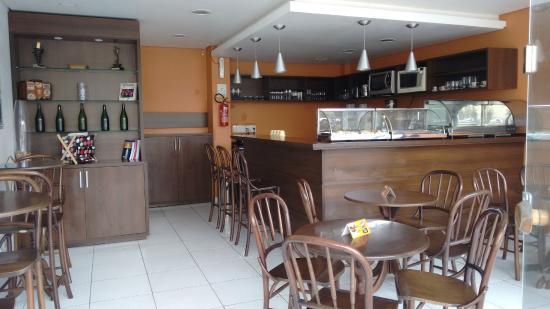Butiquim Café do Marcelo