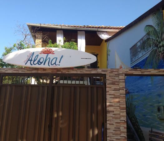 Pousada Aloha Jeri