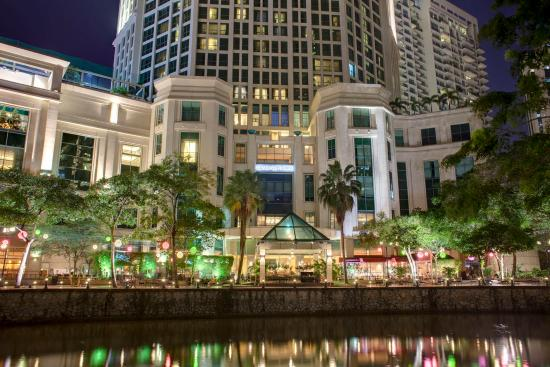 Photo of Grand Copthorne Waterfront Hotel Singapore
