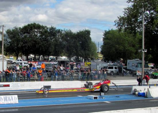 Central Illinois Dragway