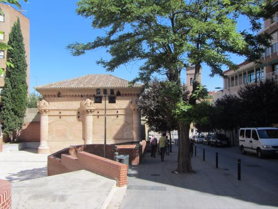 Capilla de Luis de Lucena