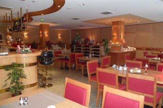 Hotel Kaiserhof: Gastronomy